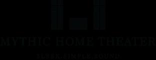Mythic Logo